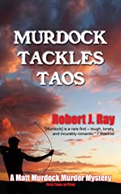 Murdock Tackles Taos by Robert J. Ray