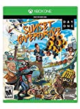 Sunset Overdrive (Video Game)