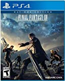 Final Fantasy XV (Product)