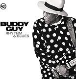 Rhythm & Blues (2013)
