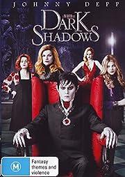 Dark Shadows DVD par Michelle Pfeiffer…