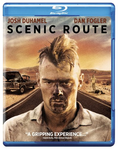 Scenic Route [Blu-ray] DVD