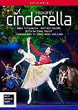 Prokofiev: Cinderella [Anna Tsygankova, Matthew Golding, Larissa Lezhnina] [Opus Arte: OA1114D] [DVD] [2013] [NTSC]