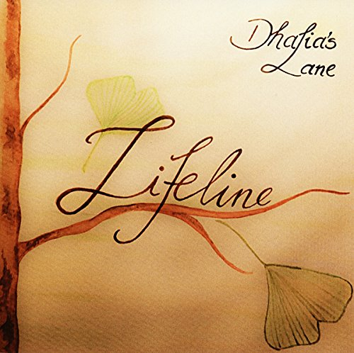 Dhalia's Lane - Les Baux