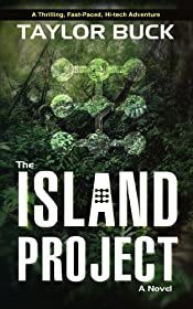 The Island Project by Taylor Buck