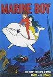 Marine Boy (1965) (Television Series)