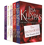 The Hathaways Complete Series: Mine Till…