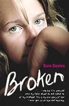 Broken by Sara Davies