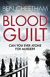 Blood Guilt (A Steel City Thriller Book 1)