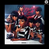 The Electric Lady (2013) (Album) by Janelle Monae