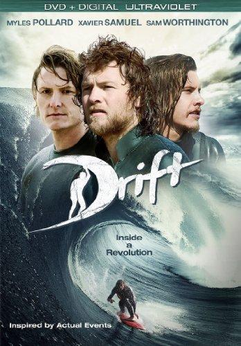 Drift DVD