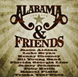 Alabama & Friends (2013)
