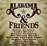 Alabama & Friends (2013)