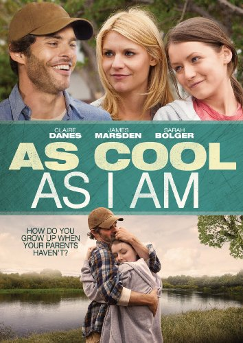 As Cool As I Am DVD