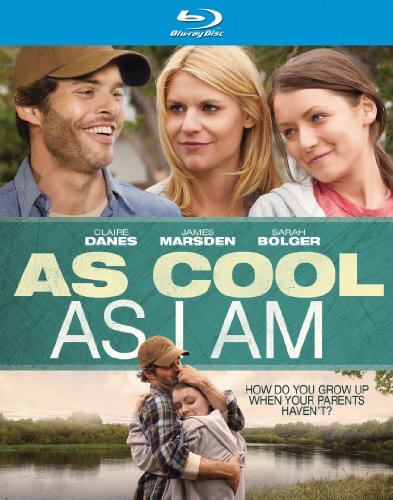 As Cool As I Am [Blu-ray] DVD