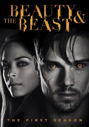 Beauty & The Beast: First Season DVD