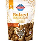 Baked Light Biscuits