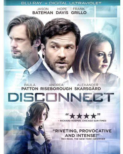 Disconnect [Blu-ray] DVD