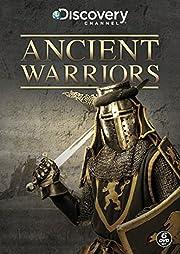 Ancient Warriors Volume 3 [DVD]