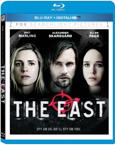 The East [Blu-ray] DVD