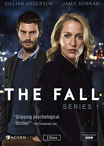 Silence and Suffering part of The Fall Season 3 - Pop