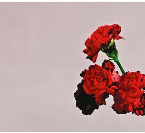 Album Cover: Love In The Future