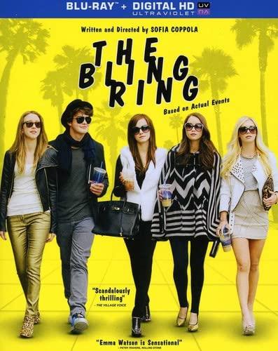 The Bling Ring [Blu-ray] DVD