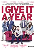 I Give It a Year (2013) (Movie)