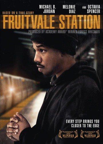 Fruitvale Station DVD