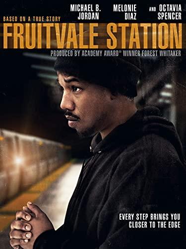 Fruitvale Station [Blu-ray] DVD