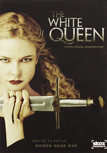 The White Queen: Season One DVD