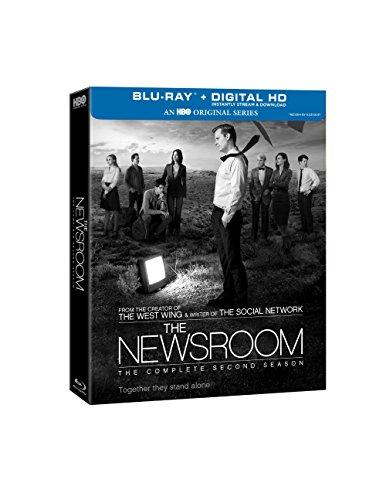 The Newsroom: Season 2  DVD
