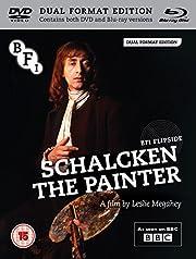 Schalcken the Painter (Blu-Ray & DVD Combo)…