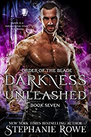 Darkness Unleashed (Order of the Blade) par…