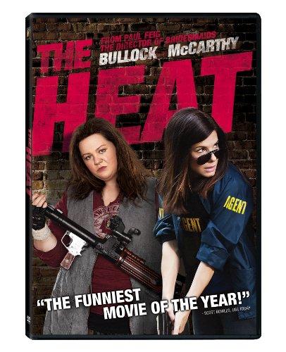 The Heat DVD
