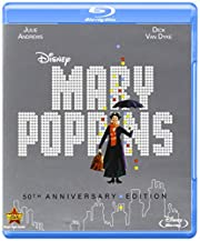 Mary Poppins: 50th Anniversary Edition…