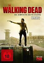 The Walking Dead - Die komplette dritte…