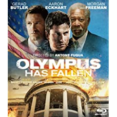 エンド・オブ・ホワイトハウス [Blu-ray]