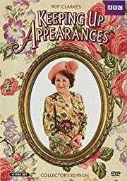 Keeping Up Appearances: Collector's Edition…