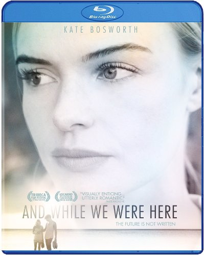 And While We Were Here [Blu-ray] DVD