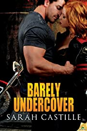 Barely Undercover (Legal Heat Book 2) –…