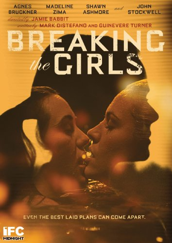 Breaking the Girls DVD
