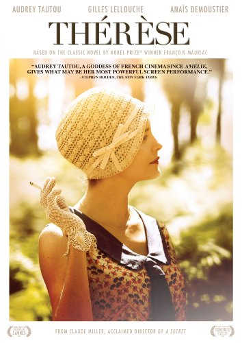 Therese DVD