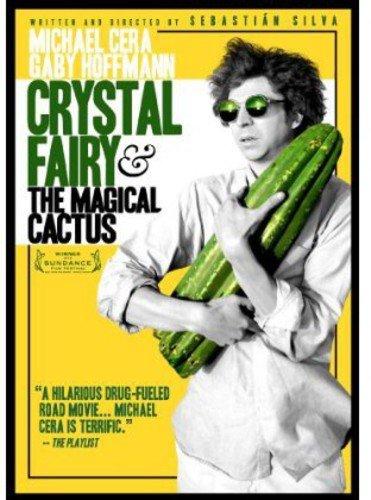 Crystal Fairy DVD