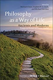 Philosophy as a Way of Life: Ancients and…