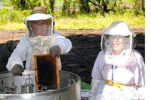 小林養蜂園のこだわり