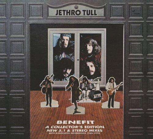 Benefit (Deluxe CD/DVD)