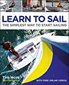 Learn To Sail: The Simplest Way to Start…