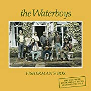 Fisherman's Box by Waterboys