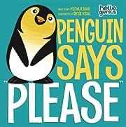 Penguin Says Please (Hello Genius) av…